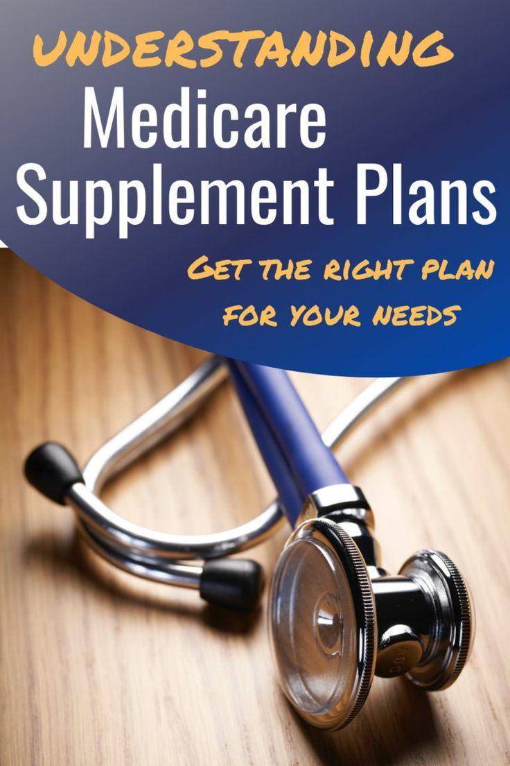 Medicare supplement plans best medigap plans for seniors