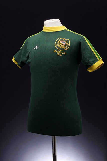 Australia Football Shirt