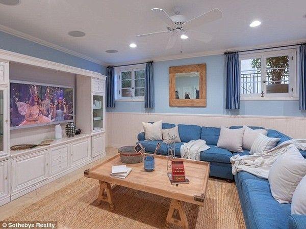 Los angeles model home furniture sale