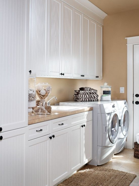 Laundry Room Cabinet Ideas Top Loader