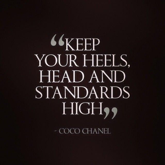 Coco Chanel Fashion Tumblr Images