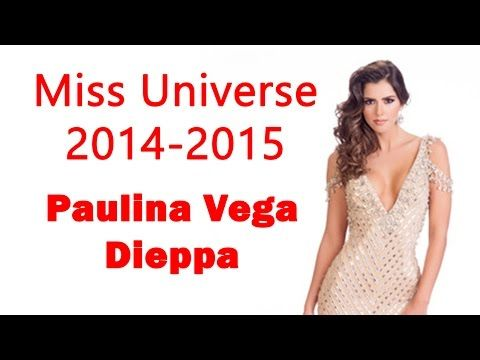 The 5 most beautiful women of the Universe | Las 5 mujeres mas bellas del Universo - YouTube