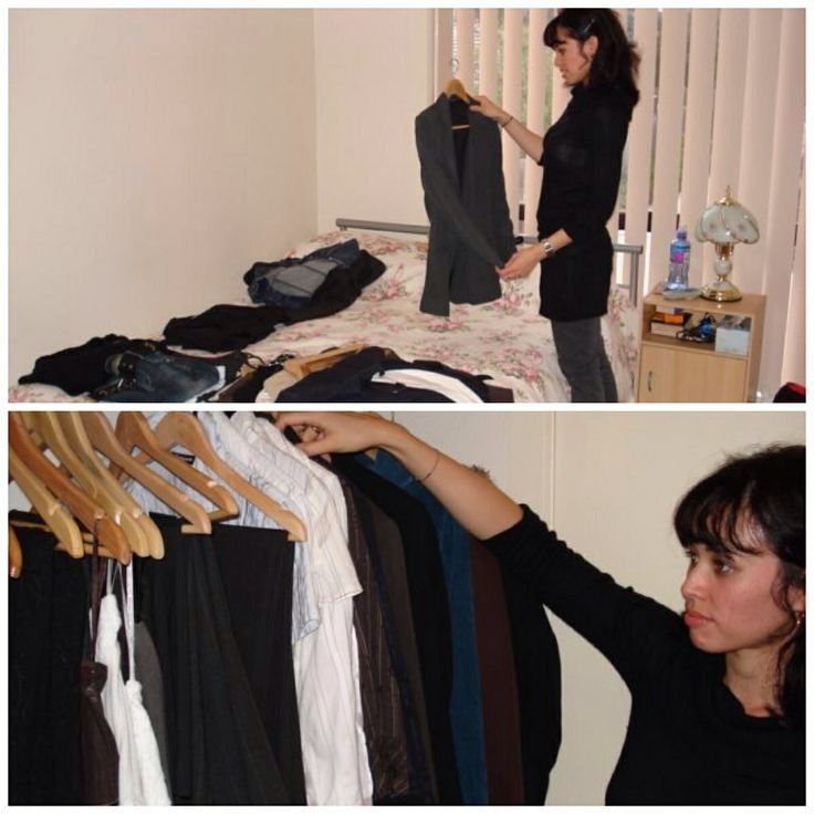 Here I am hard at work re-Organising a clients wardrobe after sorting & creating new outfits & looks for office & social!    www.instyleconsulting.com.au