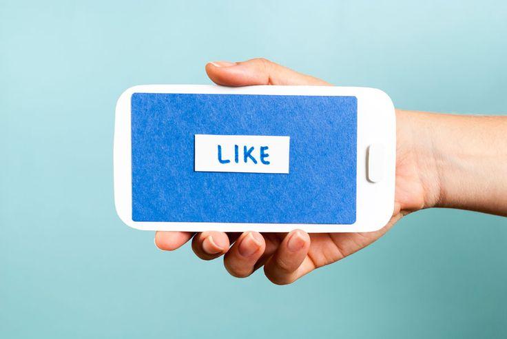 Cómo conseguir muchos likes en Facebook rápido y de calidad