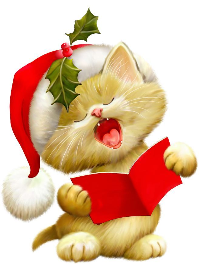 167 best cool yule images on pinterest christmas cards christmas rh pinterest co uk christmas dog and cat clipart christmas dog and cat clipart