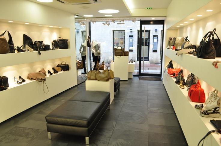 Ted Luxury Shop 6, rue du Lancieu METZ www.tedluxury-metz.com www.ted-metz.com | Our Shops ...