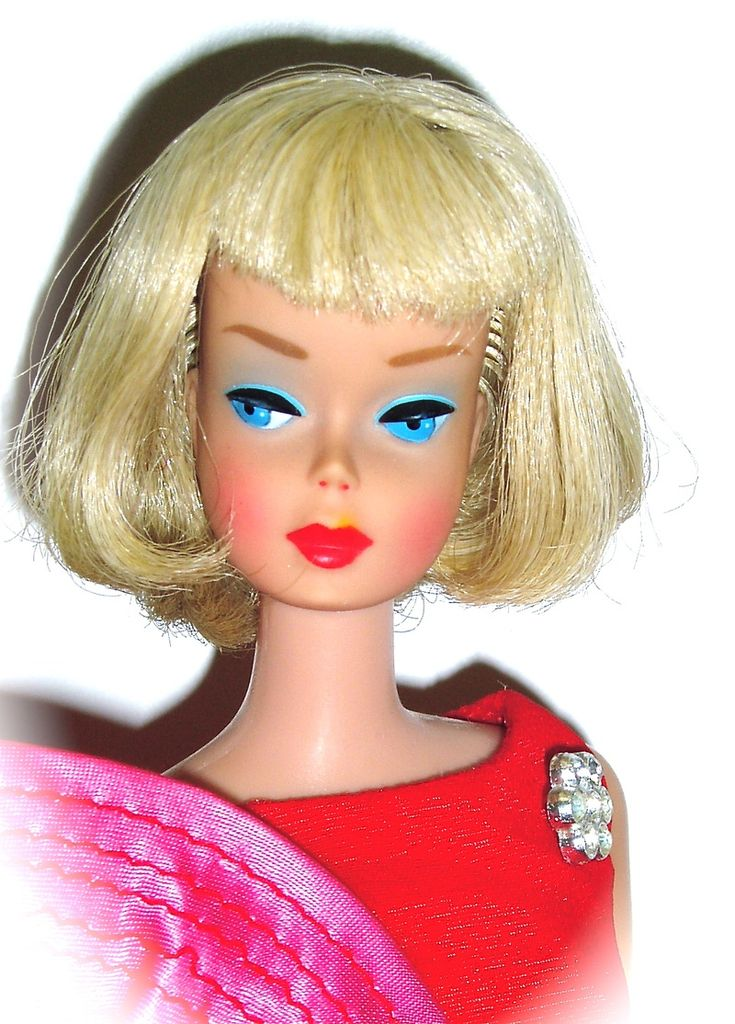 1000+ images about Vintage Barbie A Go Go on Pinterest ...