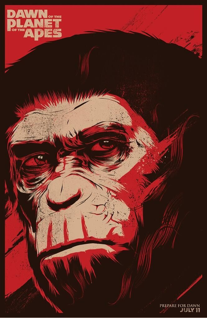 89 best Planet of the apes images on Pinterest | Planets ...