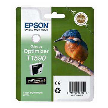 Μελάνι Epson T1590 Gloss Optimizer T15904010