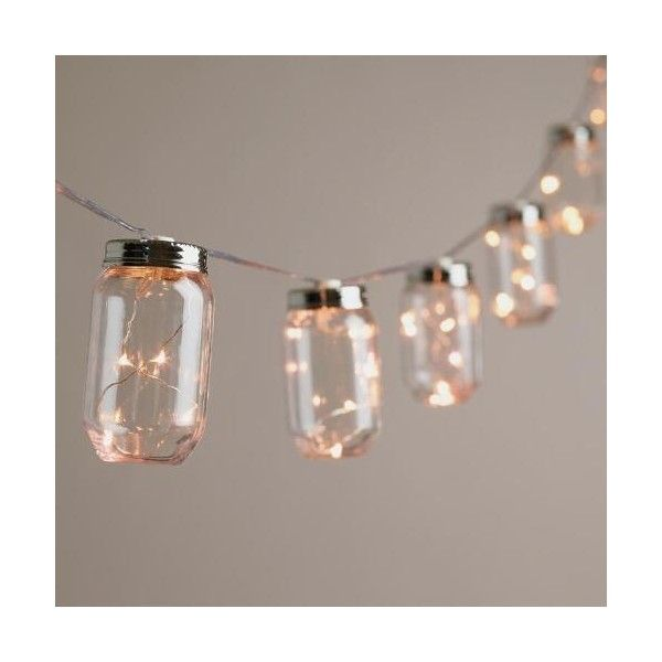 Battery Powered String Lights Michaels : 1000+ ideas about Battery Operated String Lights on Pinterest String Lights, Led Light Strips ...