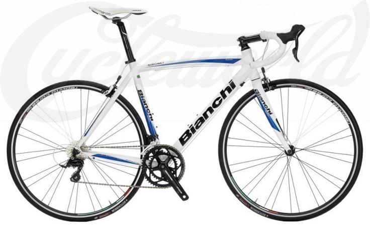 Bianchi Via Nirone 7 - Sora 2013 $1,019