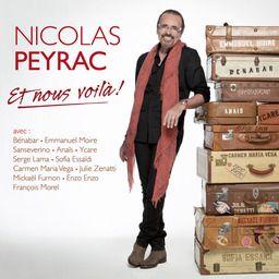 Les grandes chansons de Nicolas Peyrac ont bercé les années 70. Un jour de l'année dernière, le chanteur s'est aperçu qu'elles avaient trave...