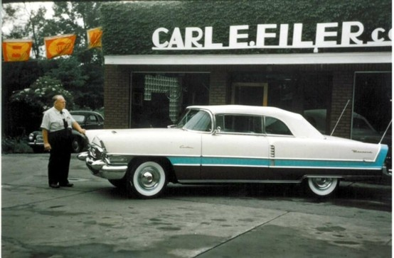 Jacksonville Car Dealerships >> 198 best Car Dealerships From PAST images on Pinterest