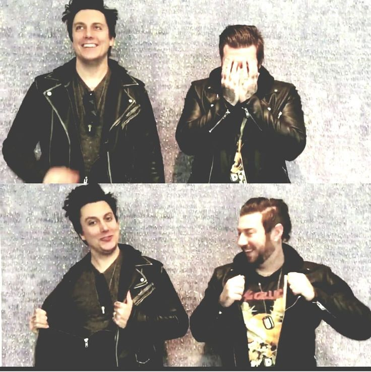 Syn & Zacky -outtakes