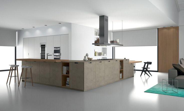 Kuchyně STYLE jsou velice oblíbené zejména kvůli velkému množství povrchových úprav a barevných provedení, ze kterých lze vybírat. Designéři společnosti Doimo pracují s barvami a soustředí se na detaily, čímž zvýrazňují některé součásti kuchyní, jako například police, které vytvářejí nevšední kontrast s celkem. Díky rozmanitosti kuchyňských sestav si můžete vybrat kuchyň na míru, po jaké toužíte a v cenové hladině, jaká vám vyhovuje.