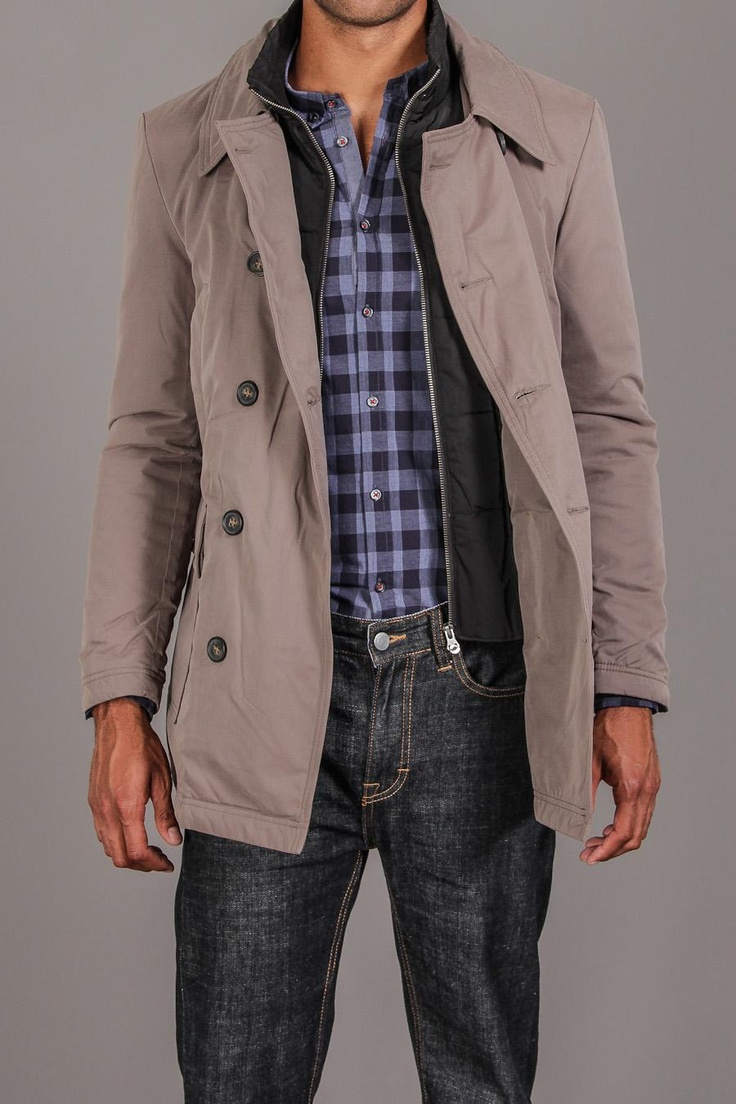 17 Best images about Outerwear on Pinterest | Men's jacket, Hoods ...