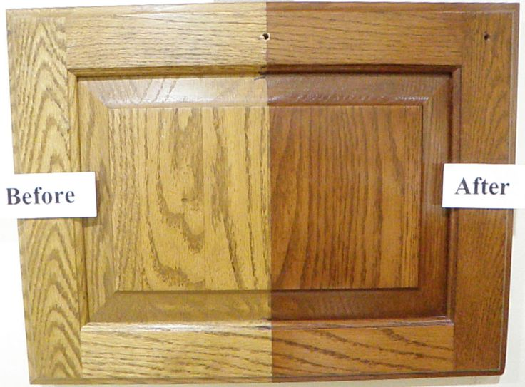 Top 25 ideas about Restaining Kitchen Cabinets on Pinterest ...