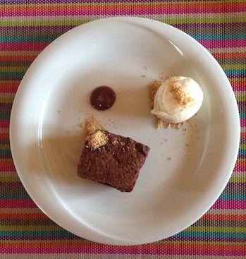 Blog - Το απόλυτο γλυκό. Brownies.