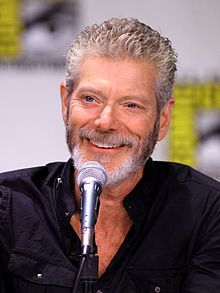 Stephen Lang -`Colonel Quaritch