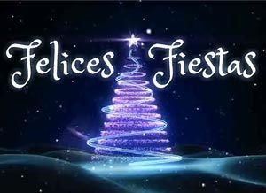 Feliz Navidad | Mágicas tarjetas animadas gratis de Navidad | CorreoMagico.com