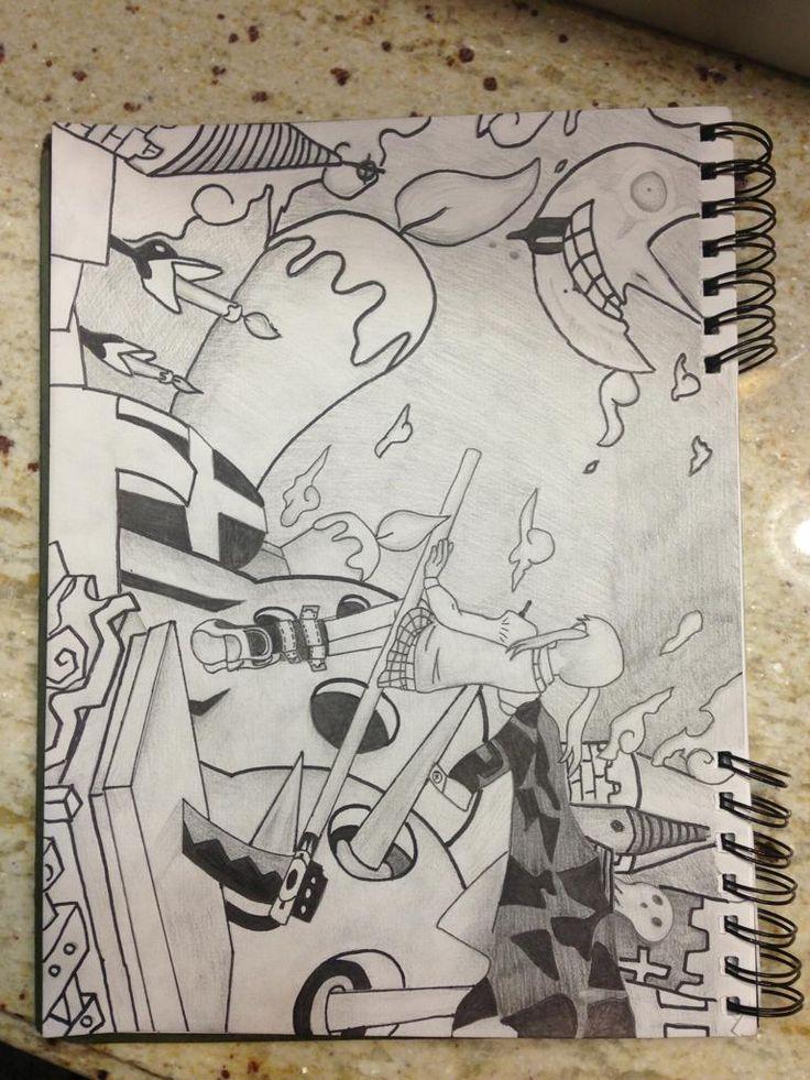 AnimeSketch