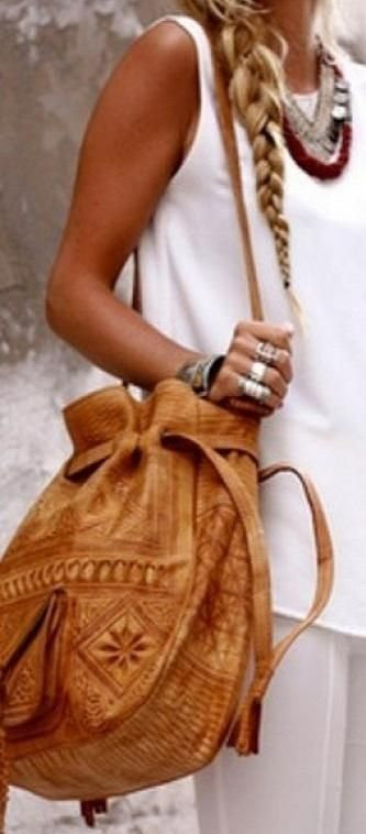 Boho Handbag Bohemian Fall Fashion