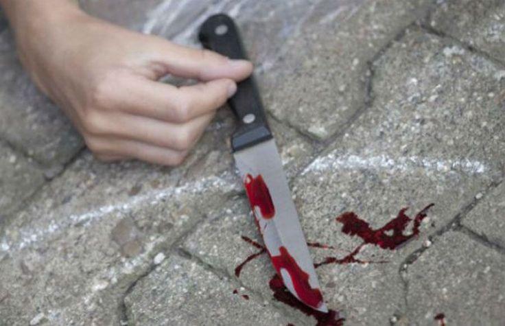Conmoción: Joven madre fue asesinada de varias puñaladas por su ex novio