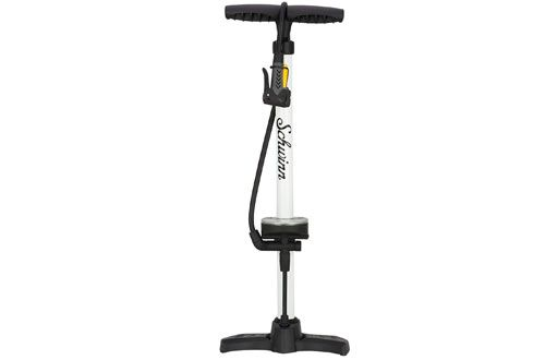 Top 10 Best Bike Tire Pumps For Road Mountain Bikes Reviews In
