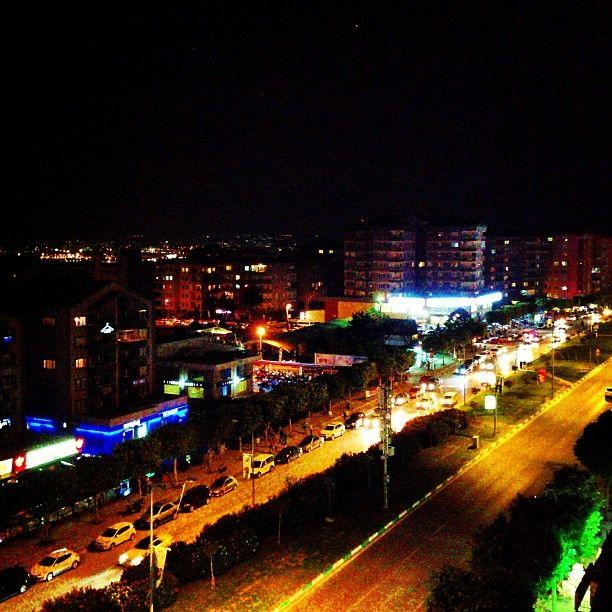 FSM Bulvarı şu şehirde: Nilüfer, Bursa