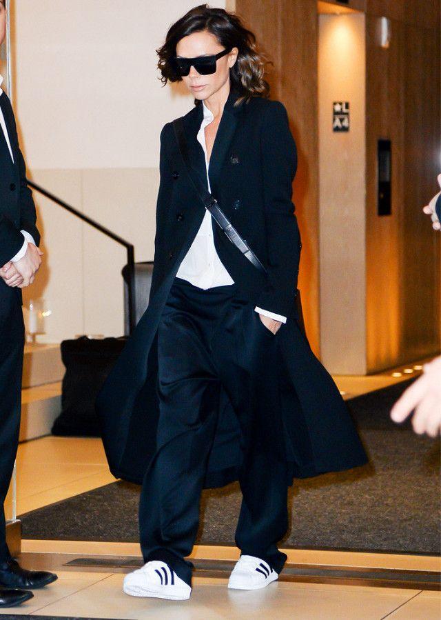 Τα αγαπημένα sneakers της Victoria Beckham