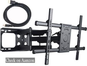 The Best TV Wall Mount For Home Use (Guide) – Aug 2017