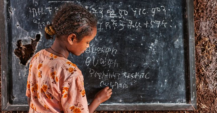 In far too many countries around the world, an education is not a given for girls. These moving talks are from those facing great risk to change that.
