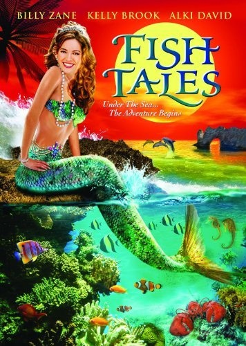 Fishtales  When Thomas takes a trip to Greece with his daughter, he expects a relaxed holiday from his troubles back home. Instead, things get complicated when he falls in love with a beautiful mermaid and battles an evil sea captain's plot to bring in the ultimate catch. Hailed by audiences as ...