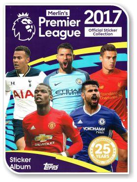 Merlin's Premier League 2017