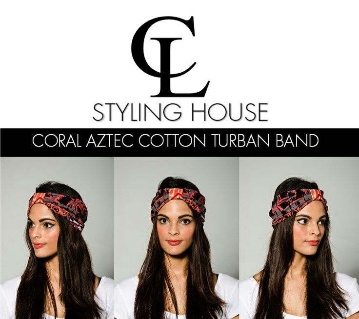 CL New Collection  Summer Range  Cotton Coral Aztec Turban Band  Photography : Roche Permal Photography Assistant : Paul Bransby Model : Rene Uslter  Makeup, Styling & Art Direction : Tara - Lee Delport  #CL #TURBAN #coral #aztec #turbanband #headband #turbanlover #Turbantime #fashion #style #trends #capetown #SouthAfrica #CLSTLYINGHOUSE