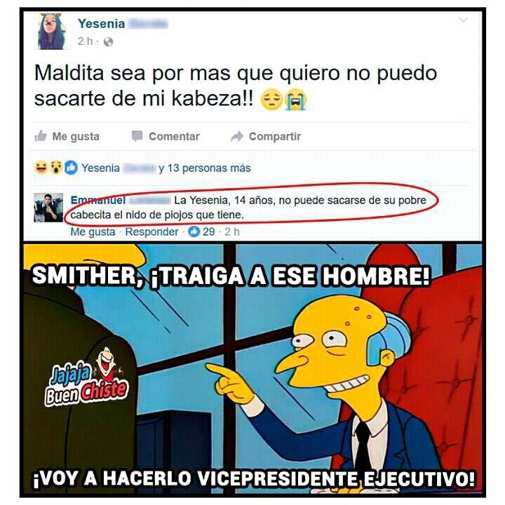 Saludenlo >:v