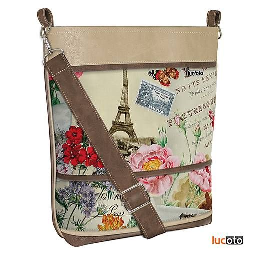 lucoto / Sandra One France brown and beige