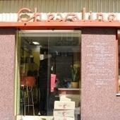 CASSE-CROUTE - CheZ Aline : un casse-croûte au comptoir - PARIS 11e | Parisian'East : à table ! Les Restau et les Bars de la communauté urbaine des amoureux de l'Est Parisien. | Scoop.it
