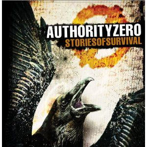 Authority Zero - Stories of Survival - recenzja w serwisie Muzyczny Horyzont