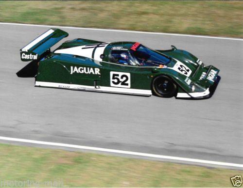 Jacky Jones Auto Group >> TWR-JAGUAR-XJR6-1985-14-PHOTOGRAPHS-ALAN-JONES-JAN-LAMMERS-1000KM-BRANDS-HATCH | GROUP C ...
