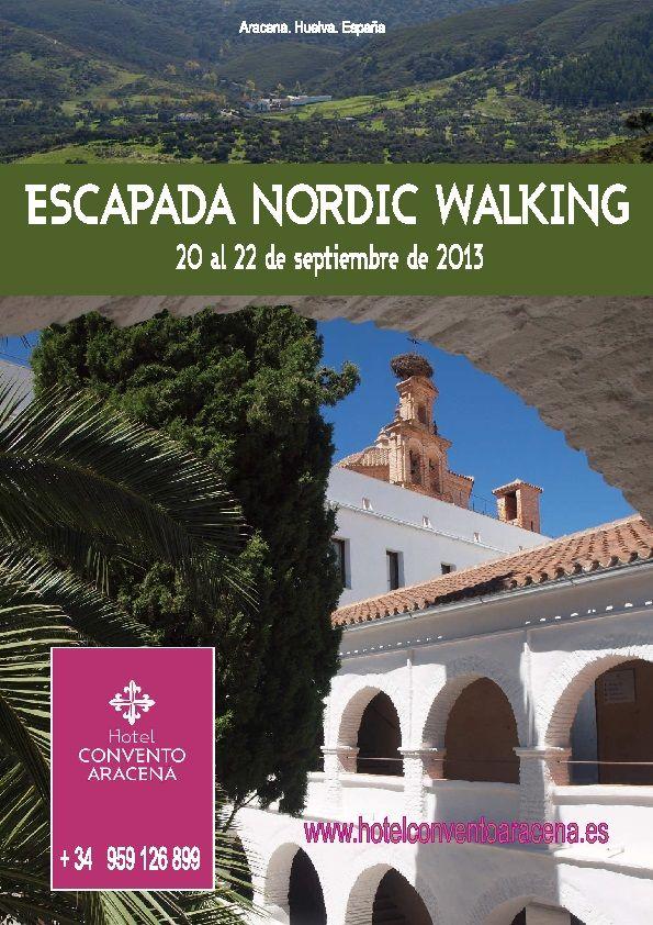 Nordic Walking Break 20-22 september 2013 660.482.577