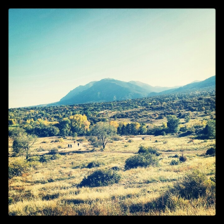 36 Best Images About Colorado Springs On Pinterest