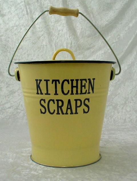 Scrap Bucket Kitchen Ideas Pinterest Scrap And Buckets