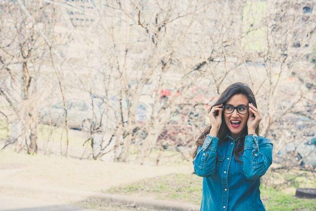 Cómo escoger el mejor estilo de gafas para la forma de tu cara