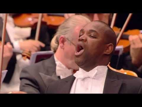 ▶ Lawrence Brownlee Leoncavallo Mattinata 2014 - YouTube