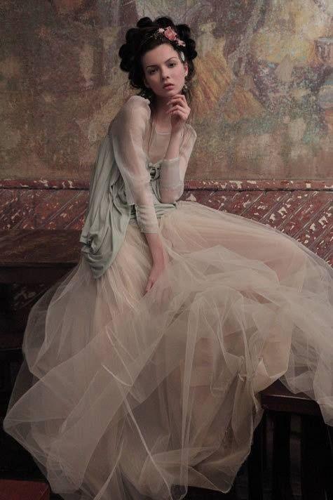 Sheer Tulle. . . http://sulia.com/channel/fashion/f/c86644d0-0376-4838-a874-b34931c956b4/?pinner=125430493&