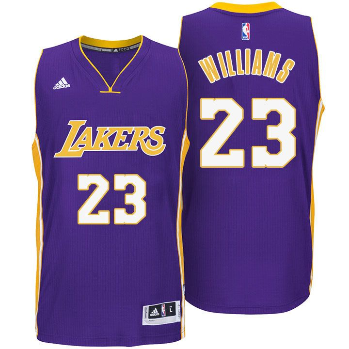 cheap nfl jerseys,nhl jerseys shop,wholesale mlb jerseys,nba jerseys sale Los  Angeles Lakers Lou Williams New Purple Jersey [Los Angeles Lakers Lou  Willi] -