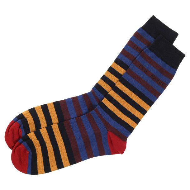 Fatdom Socks Navy