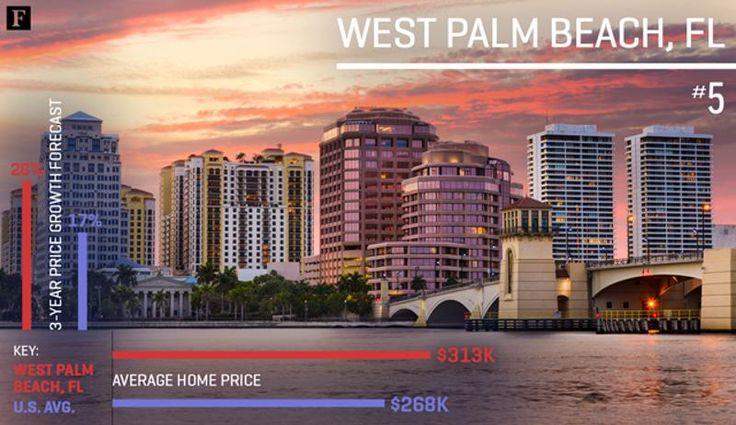 Cheap flights from Atlanta, Georgia (ATL) to West Palm ...