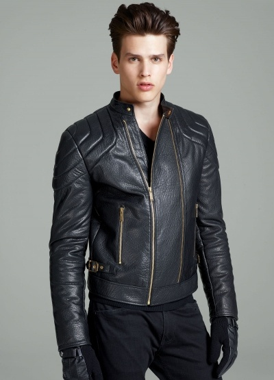 Man F/W 2012-13 Collection Collection | Versace Collection